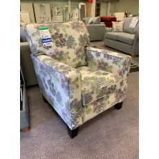 Clearance - Alstons Penthouse Accent Chair