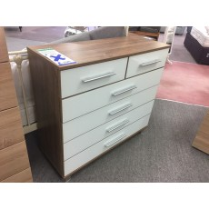 Clearance - Rauch Vereno-Extra 4+2 Drawer Chest