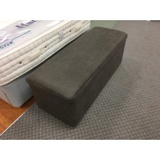 Clearance - Stuart Jones Dune Ottoman