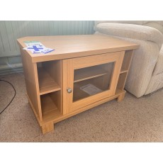 Clearance - Kingstown Dalby Corner Entertainment Unit