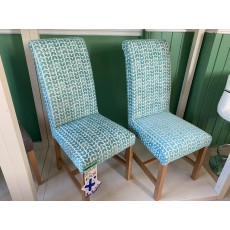 Clearance - Great Chair Company Ross Chairs (Pair)