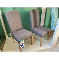 Clearance - Great Chair Company Haye Chairs (Pair)