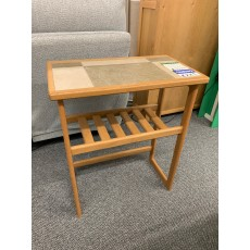 Clearance - Anbercraft Hall Table