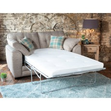 Alstons Cuba 3 Seater Sofabed