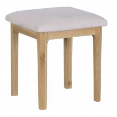 Newport Bedroom Stool