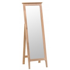 Newport Bedroom Cheval Mirror