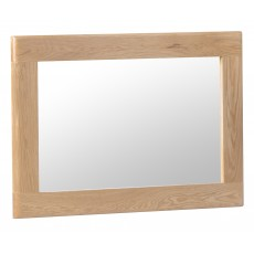 Newport Bedroom Small Wall Mirror