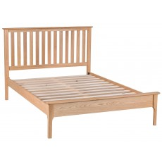 "Newport Bedroom 5'0"" (150cm) Kingsize Bed"