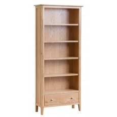 Newport Dining Large Bookcase