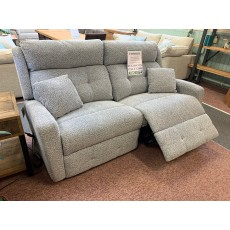Clearance - Celebrity Finsbury 3 Seater Power Reclining Sofa