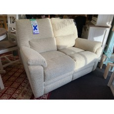 Clearance - Parker Knoll Hampton 2 Seater Fixed Sofa