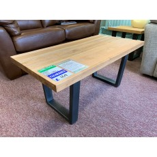 Clearance - Forest Coffee Table