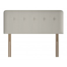 Relyon Contemporary Buttons Headboard