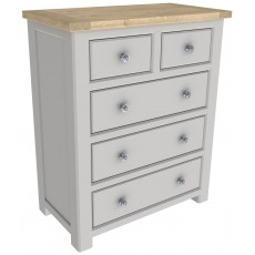 Bretton 2+3 Drawer Chest