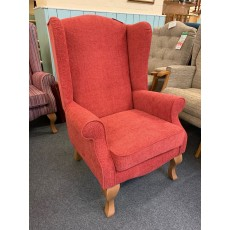 Living Homes Kensington Chair - Haymarket