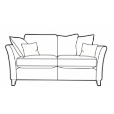 Living Homes Lily Medium Sofa