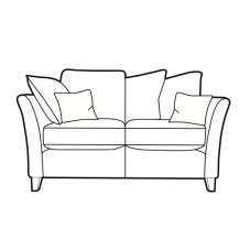 Living Homes Lily Small Sofa
