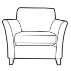 Living Homes Lily Chair