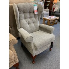 Clearance - Sherborne Brompton Standard Armchair
