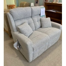 Clearance - Celebrity Finsbury 3 Seater Power Sofa, Fixed 2 Seater & Manual Swivel Recliner