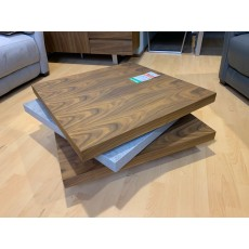 Clearance - Baker Porto Revolving Coffee Table