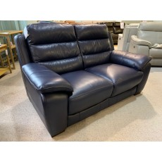 Clearance - HTL Detroit 2 Seater Fixed Sofa