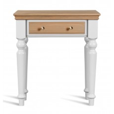 Hambledon Small Hall Table with 1 Drawer