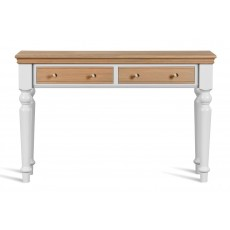 Hambledon Large Hall Table with 2 Drawers
