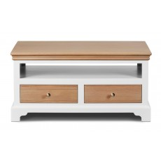 Hambledon Coffee Table with 2 Drawers