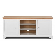 Hambledon TV Unit with 2 Doors