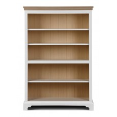 Hambledon Open Bookcase