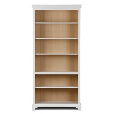 Hambledon Tall Open Bookcase