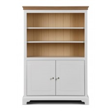 Hambledon Bookcase with 2 Doors