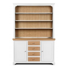 Hambledon Medium Open Rack Full Dresser