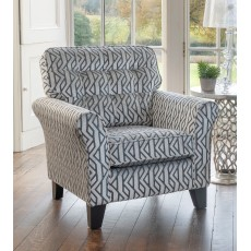 Alstons Jasmine Compact Chair