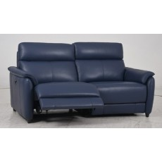 Living Homes Virginia 2 Seater Sofa