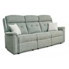 Sherborne Roma Standard Fixed 3 Seater Sofa