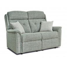 Sherborne Roma Standard Fixed 2 Seater Sofa