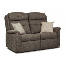 Sherborne Roma Small Fixed 2 Seater Sofa
