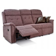 Sherborne Roma Standard Reclining 3 Seater Sofa