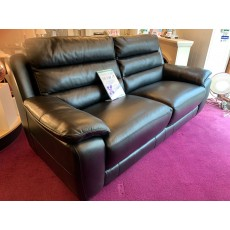 Clearance - HTL Detroit 3 Seater Fixed Sofa