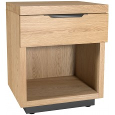 Forest 1 Drawer Bedside