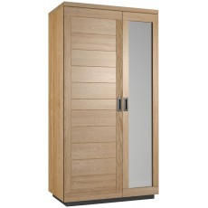 Forest Double Wardrobe