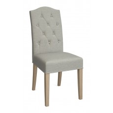 Fairford Chelsea Buttonback Dining Chair (Each)