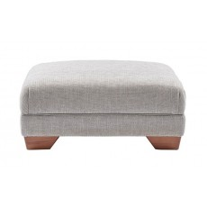 Ashwood Olsson Accent Stool