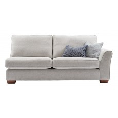 Ashwood Olsson 3 Seater End