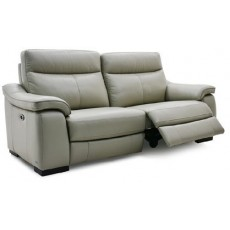 Living Homes Vegas Compact 2.5 Seater Sofa