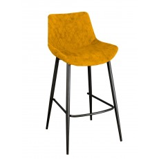 Sigma Bar Stool - Pair