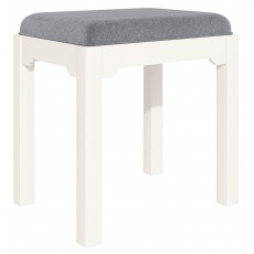 Lydford Dressing Table Stool
