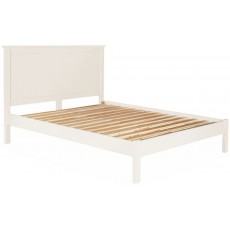 "Lydford 4'6"" (135cm) Double Bedstead"